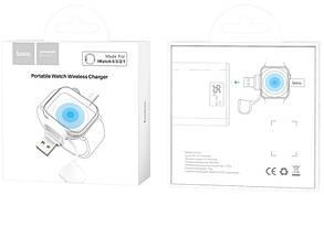 Бесроводное зарядное устройство CW19 Nimble для часов Apple Watch, фото 2