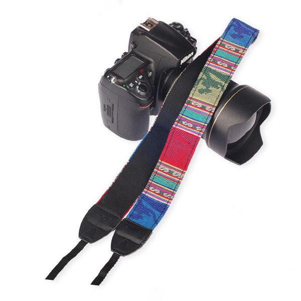 Универсальный ремень для фотокамеры MALIBU.