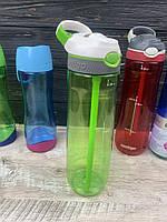 Спортивная бутылка для воды Contigo, фото 1