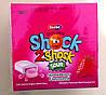 Жувальна гумка Shock2Shock полуниця 100 штук