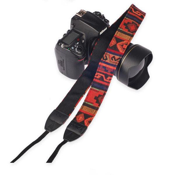 Универсальный ремень для фотокамеры NATIVE.