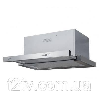 Вытяжка кухонная VENTOLUX GARDA 60 X D5 (1000) EU
