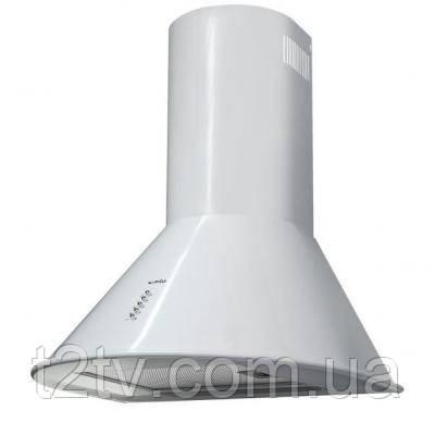 Вытяжка кухонная Ventolux CAPRI 50 WH