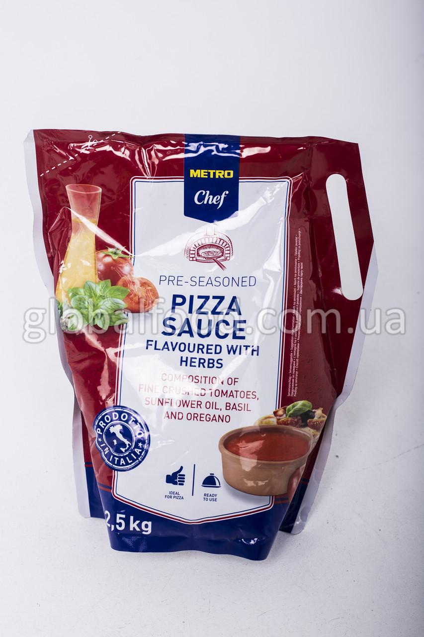 Соус Томатный для Пиццы TM Chef