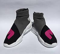 Кроссовки чулки, кроссовки-носки, женские кроссовки