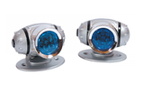 Габариты диодные, габаритные синие огни пара, фото 3
