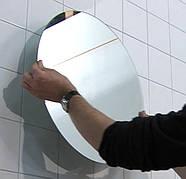 Клей для зеркал