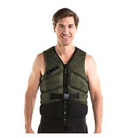 Страхувальний Жилет Unify Vest Men Marble Green