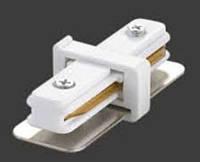 Соединение/коннектор для шинопровода VISION Lighting TRACK STR/1phase Черный, Белый, Серый