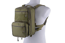 Plecak типа MAP - olive [GFC Tactical] (для страйкбола)