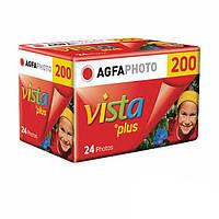 Фотопленка AGFA VISTA 200 135-24