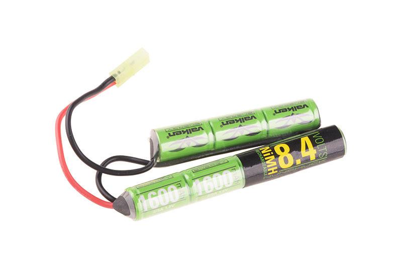 Аккумулятор NiMH 8,4V 1600mAh - 2-modułowy [Valken]