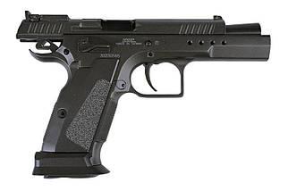 Страйкбольный пистолет 75 tac [KWC] (для страйкбола), фото 3