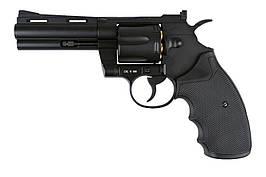 """Реплика револьвера 4"""" .357 [KWC] (для страйкбола)"""