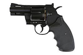 """Реплика револьвера 2,5"""" .357 [KWC] (для страйкбола)"""