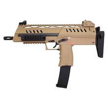 Пистолет-пулемет SMG8 - tan [WE] (для страйкбола)