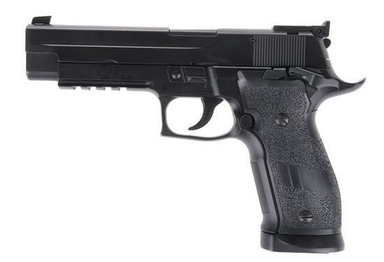 Страйкбольный пистолет na S226-S5 [KWC] (для страйкбола)