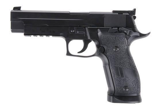 Страйкбольный пистолет na S226-S5 [KWC] (для страйкбола), фото 2