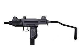 Пистолет-пулемет KCB07HN [KWC] (для страйкбола)