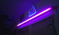 Ультрафіолетовий освітлювач 36W | BLB