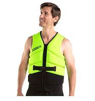 Жилет страхувальний Unify Vest Men Lime Green , фото 1