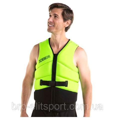 Жилет страхувальний Unify Vest Men Lime Green