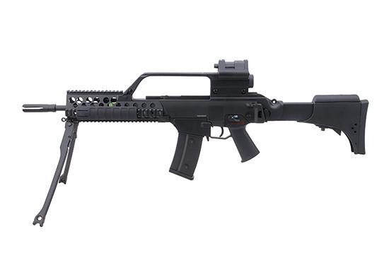 Штурмовая винтовка - JG1738 [JG] (для страйкбола)