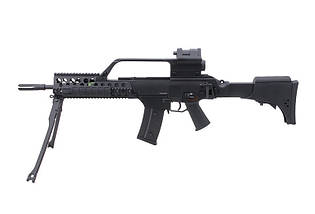 Штурмовая винтовка - JG1738 [JG] (для страйкбола), фото 2