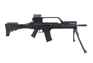 Штурмовая винтовка - JG1738 [JG] (для страйкбола), фото 3
