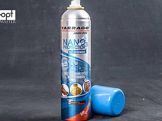 Водоотталкивающая пропитка для обуви Tarrago Hightech Nano Protector, 250 мл, цв. бесцветный TGS22