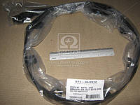 Спойлер бампера переднего НИССАН МИКРА, NISSAN MICRA K12 2003-10 (пр-во TEMPEST)