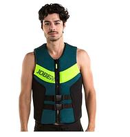 Жилет страхувальний Segmented Vest Men Dark Teal, фото 1