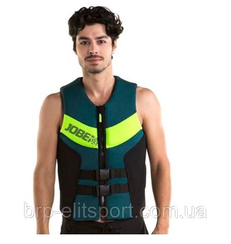 Жилет страхувальний Segmented Vest Men Dark Teal
