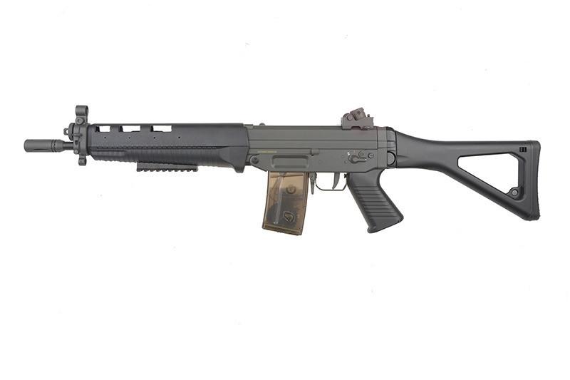 Штурмовая винтовка JG081-I (для страйкбола)