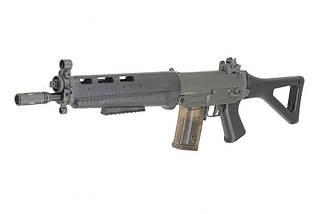 Штурмовая винтовка JG081-I (для страйкбола), фото 2