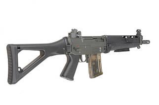 Штурмовая винтовка JG081-I (для страйкбола), фото 3