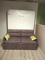 """Распродажа. Шкаф  кровать двухспальная + диван """"HELFER PLUS"""" 160"""