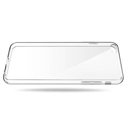 Чехол Прозрачный TPU Case для Apple iPhone Xs Max Transparent, фото 2