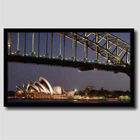 """Картина в рамі """"Сідней"""""""