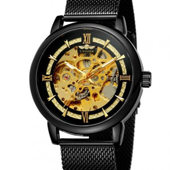 Мужские наручные часы Winner Aperol