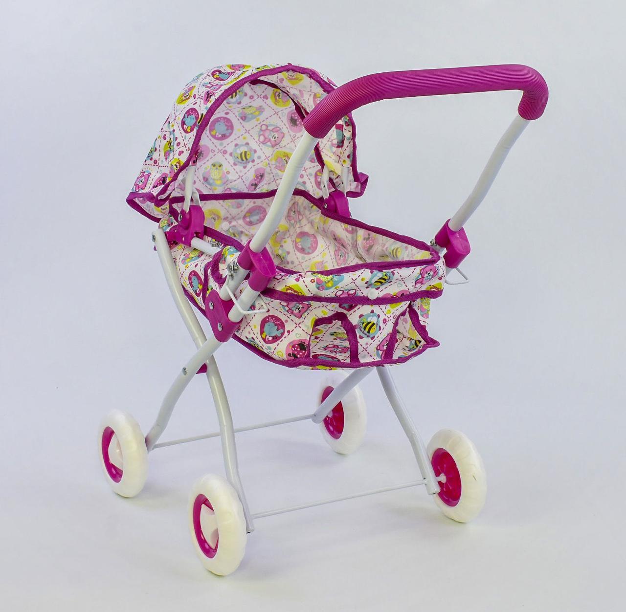 Детская коляска для кукол 62826