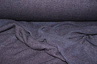 Ткань Ангора Арктика, цвет темно синий, пог. м. , фото 1