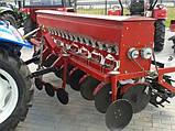 Сеялка зерновая 16 ряд. СЗ-16 PRO, фото 3