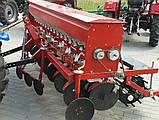 Сеялка зерновая 16 ряд. СЗ-16 PRO, фото 4