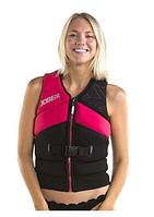 Жилет страхувальний Unify Vest Women Hot Pink , фото 1