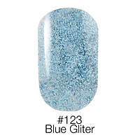 Гель-лак для ногтей Наоми 6ml Naomi Gel Polish 123