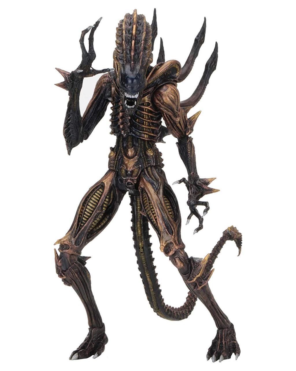 Фигурка Neca Чужой Скорпион со сгибаемым хвостом, 17см - Scorpion Alien, Series 13