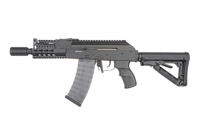 Страйкбольная винтовка RK74-CQB [G&G] (для страйкбола)