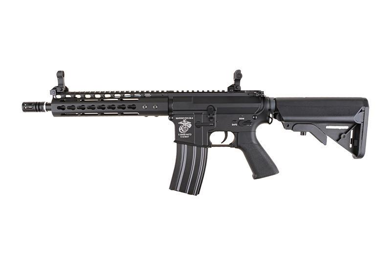 """Реплика автоматической винтовки SA-V04 KeyMod 9"""" SAEC™ System [Specna Arms] (для страйкбола)"""