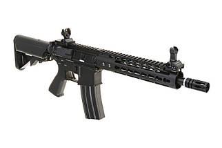 """Реплика автоматической винтовки SA-V04 KeyMod 9"""" SAEC™ System [Specna Arms] (для страйкбола), фото 2"""